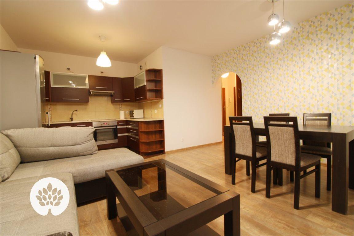 Mieszkanie dwupokojowe na wynajem Bydgoszcz, Bartodzieje Małe, Toruńska  52m2 Foto 1