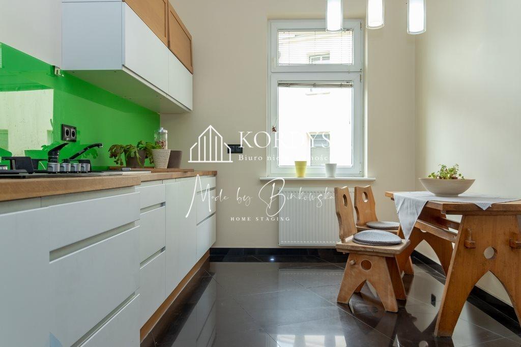 Mieszkanie czteropokojowe  na sprzedaż Szczecin  101m2 Foto 11