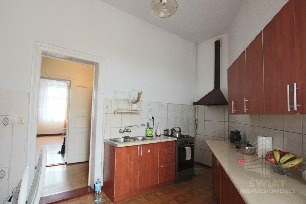 Mieszkanie czteropokojowe  na sprzedaż Szczecin, Centrum  103m2 Foto 2