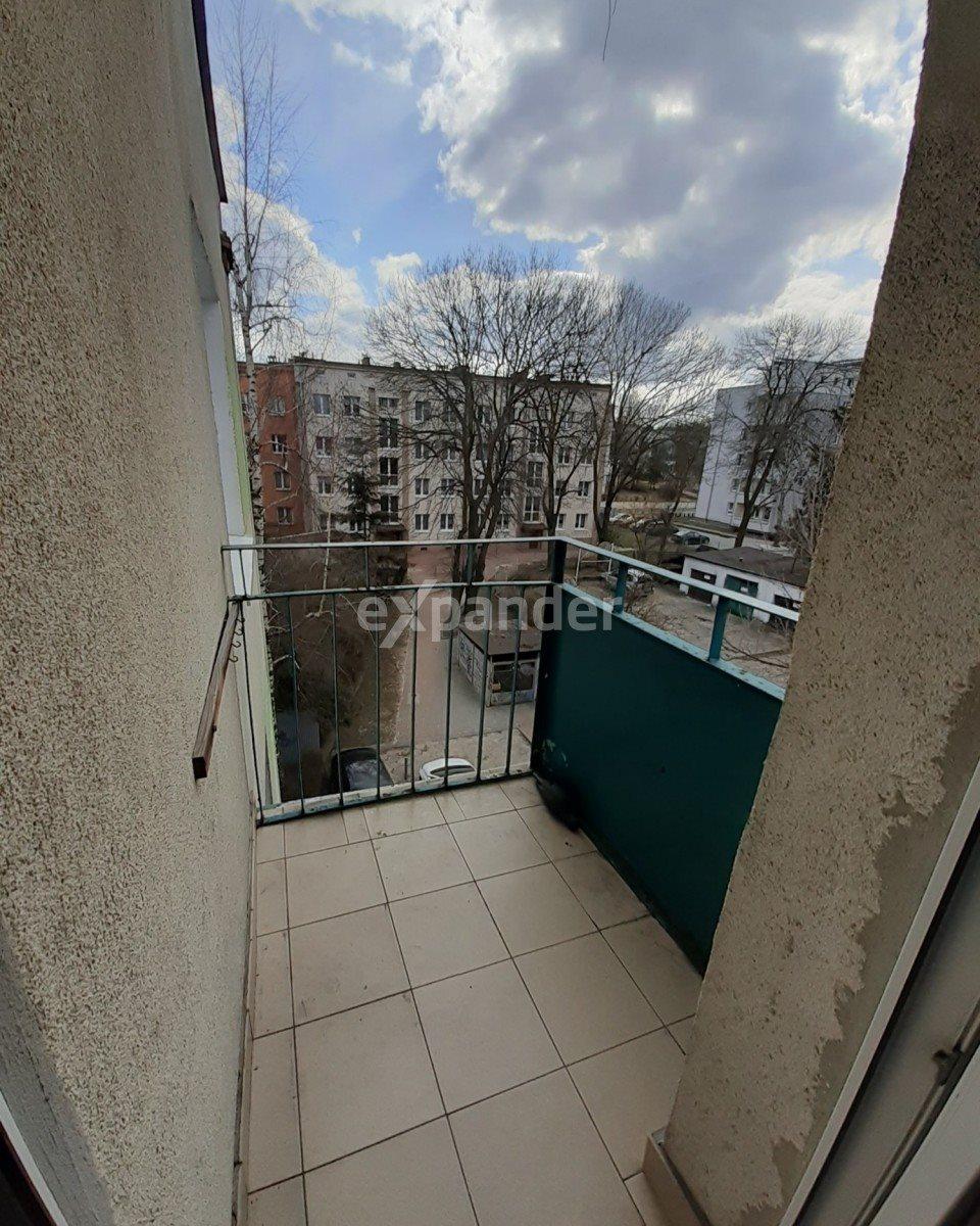 Kawalerka na sprzedaż Częstochowa, Jasnogórska  36m2 Foto 10