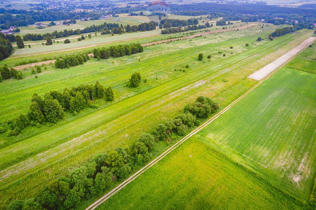 Działka rolna na sprzedaż Załęże  32873m2 Foto 7