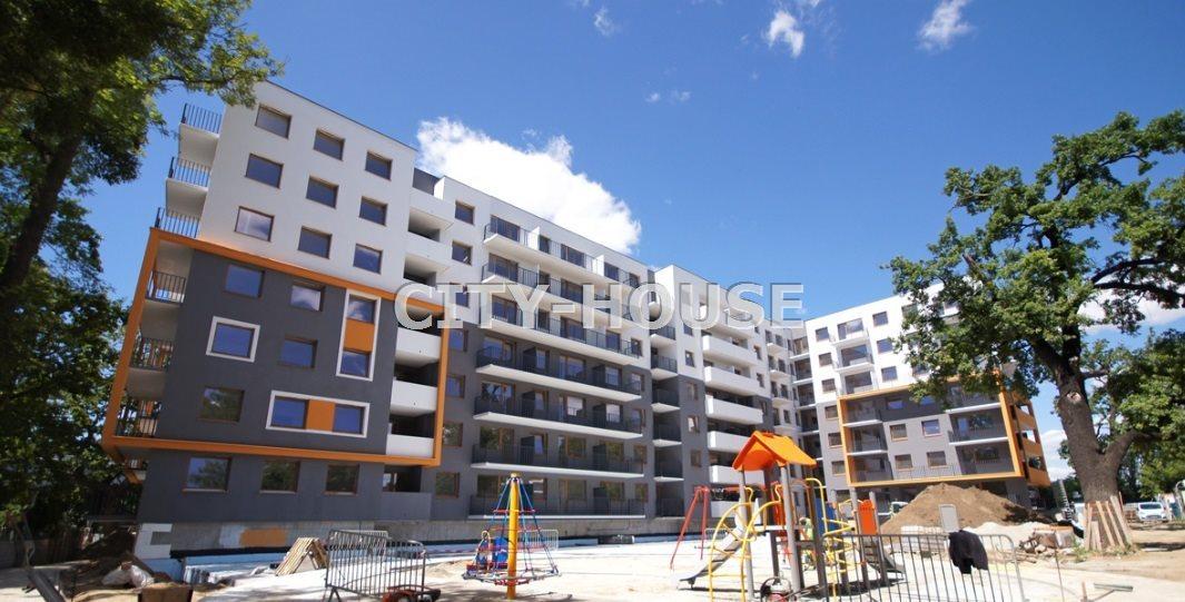 Mieszkanie trzypokojowe na sprzedaż Wrocław, Śródmieście  83m2 Foto 1