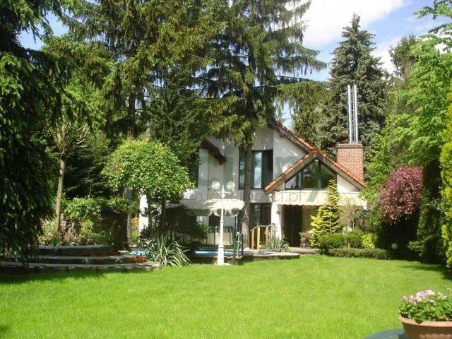 Luksusowy dom na sprzedaż Michałowice  444m2 Foto 1