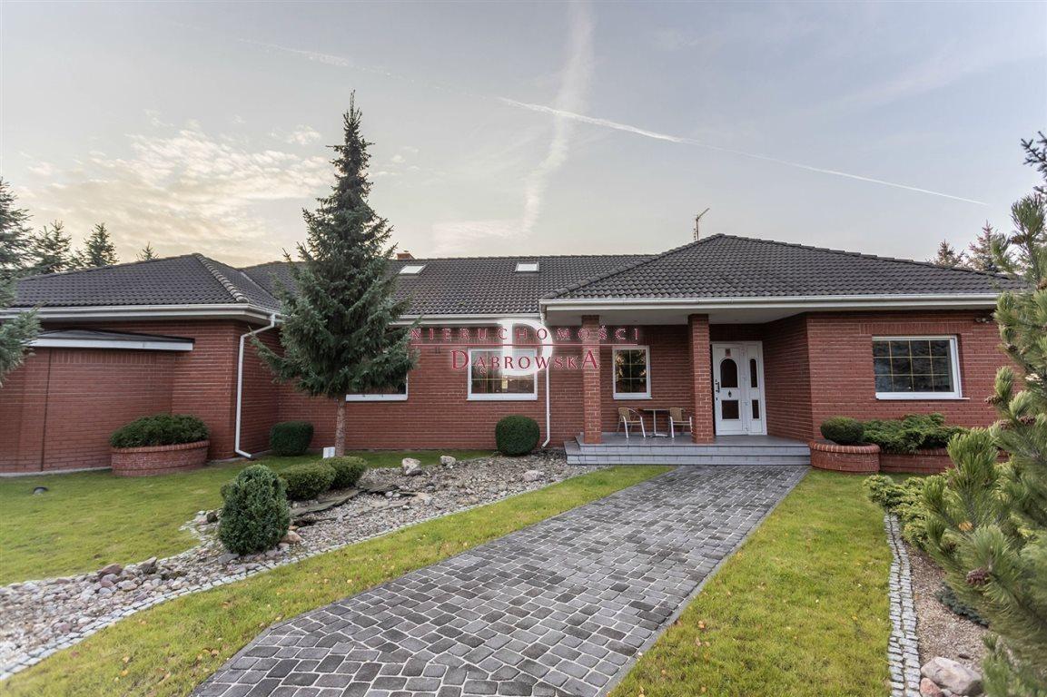Dom na sprzedaż Wysogotowo, Skórzewska  368m2 Foto 1