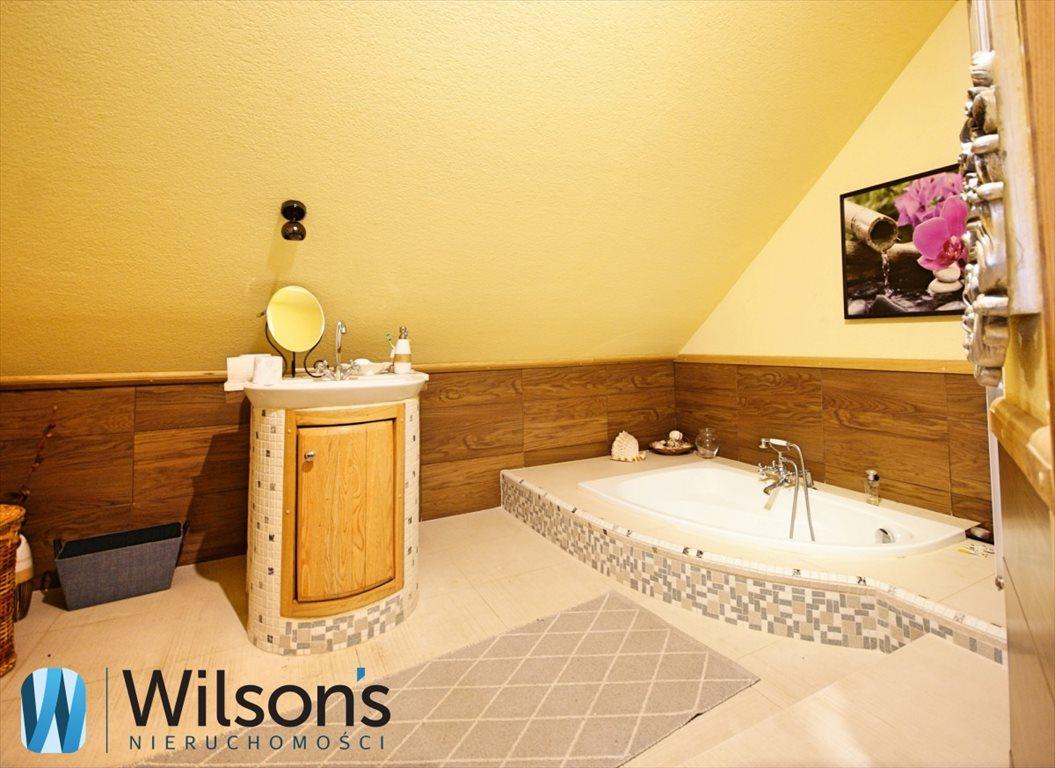 Dom na sprzedaż Zalesie  383m2 Foto 7