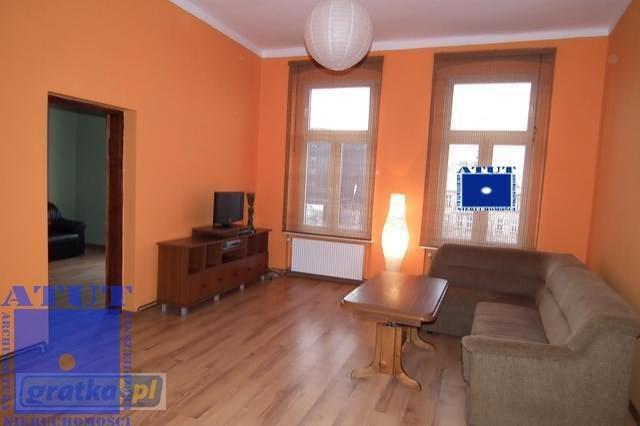 Mieszkanie dwupokojowe na wynajem Gliwice, Centrum, Stanisława Dubois  67m2 Foto 2