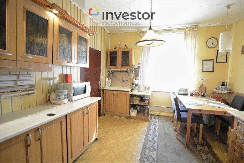 Mieszkanie dwupokojowe na sprzedaż Kluczbork, Byczyńska  39m2 Foto 5