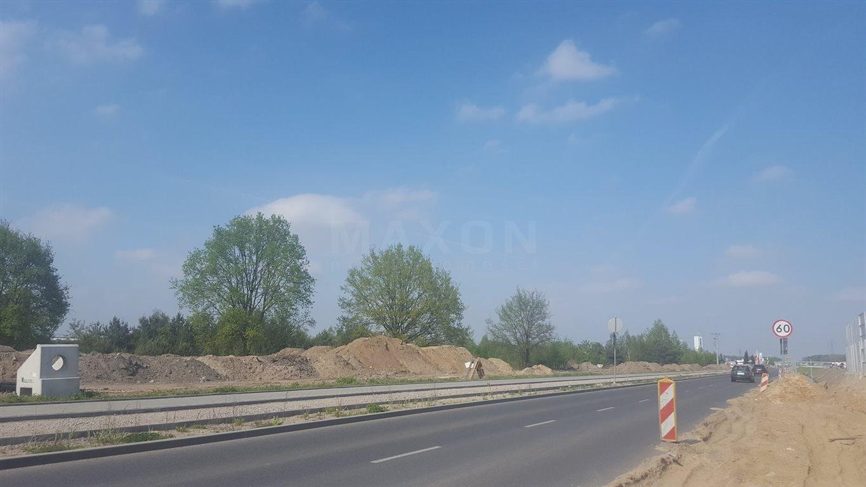 Działka przemysłowo-handlowa na sprzedaż Nadarzyn  3667m2 Foto 3