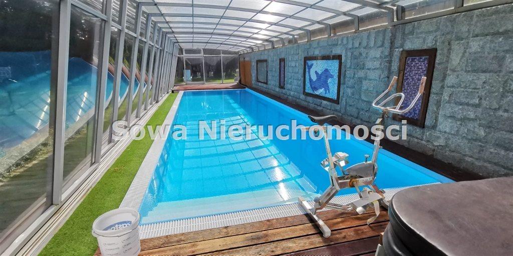 Dom na sprzedaż Wojcieszyce  380m2 Foto 2