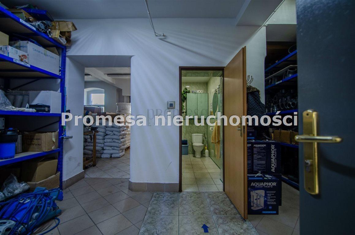 Lokal użytkowy na wynajem Wrocław, śródmieście, Plac Grunwaldzki, Plac Grunwaldzki  130m2 Foto 7