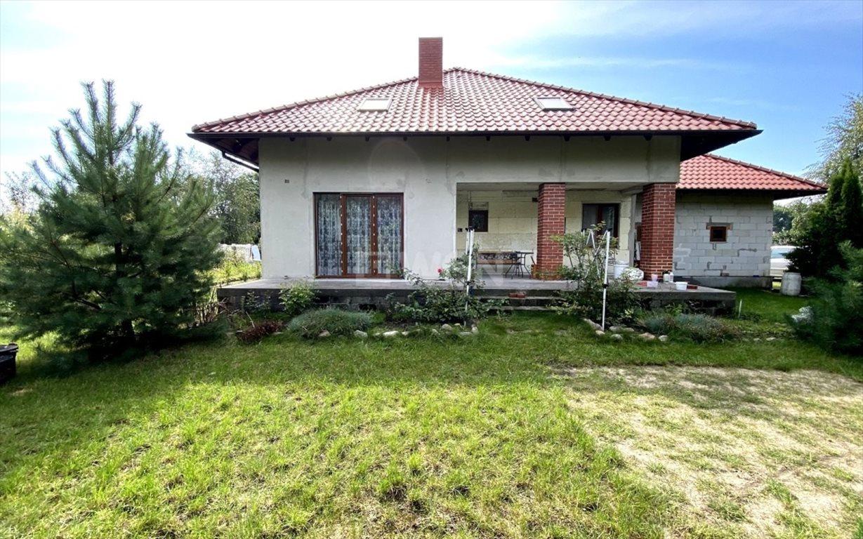 Dom na sprzedaż Inowrocław, Modliborzyce, Modliborzyce  191m2 Foto 3