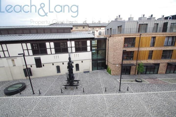 Mieszkanie dwupokojowe na wynajem Kraków, Stare Miasto, Lubicz  52m2 Foto 12