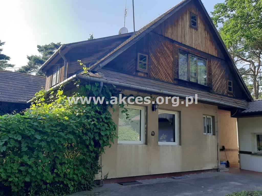 Dom na sprzedaż Piaseczno, Zalesie Dolne  200m2 Foto 8
