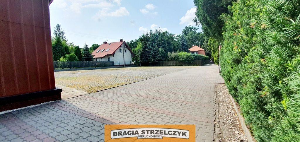 Lokal użytkowy na wynajem Jabłonna, Modlińska  700m2 Foto 11