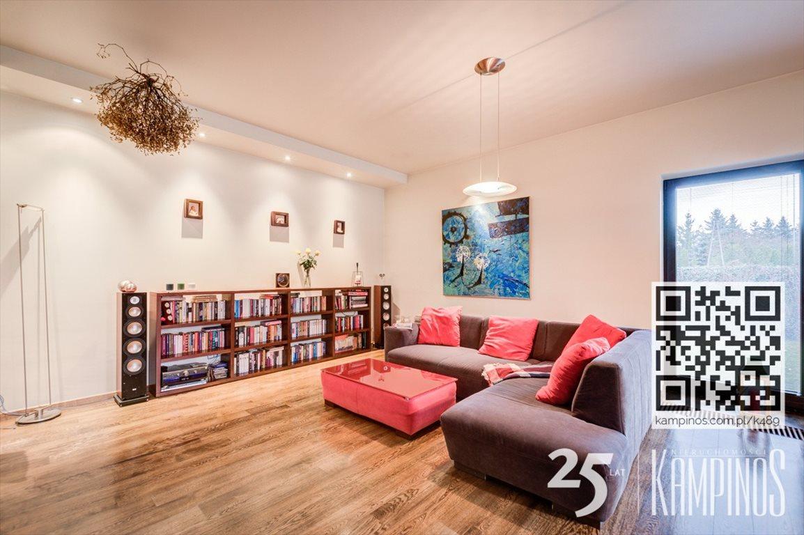 Dom na sprzedaż Janów, Stare Babice, oferta 2731  360m2 Foto 2