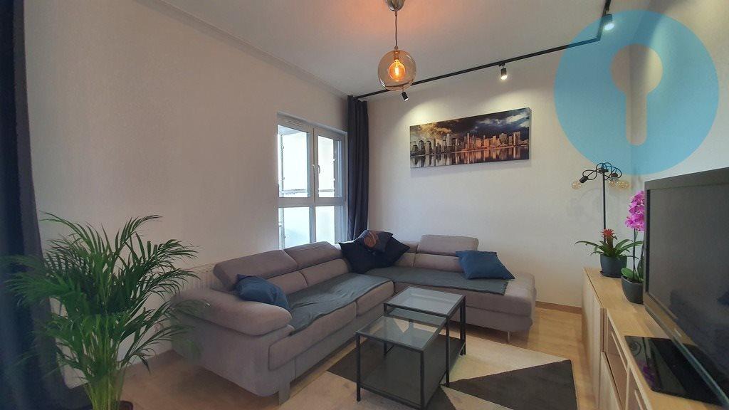 Mieszkanie trzypokojowe na wynajem Kielce, Górna  63m2 Foto 5