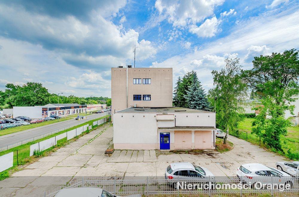 Lokal użytkowy na sprzedaż Kościan  1780m2 Foto 5