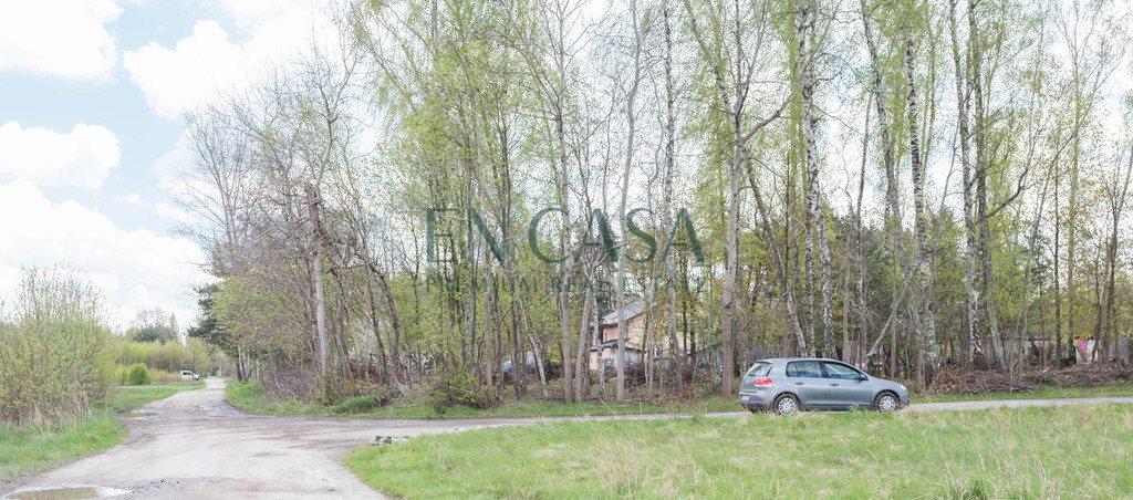 Działka budowlana na sprzedaż Wycinki Osowskie, Przejazdowa  10200m2 Foto 5