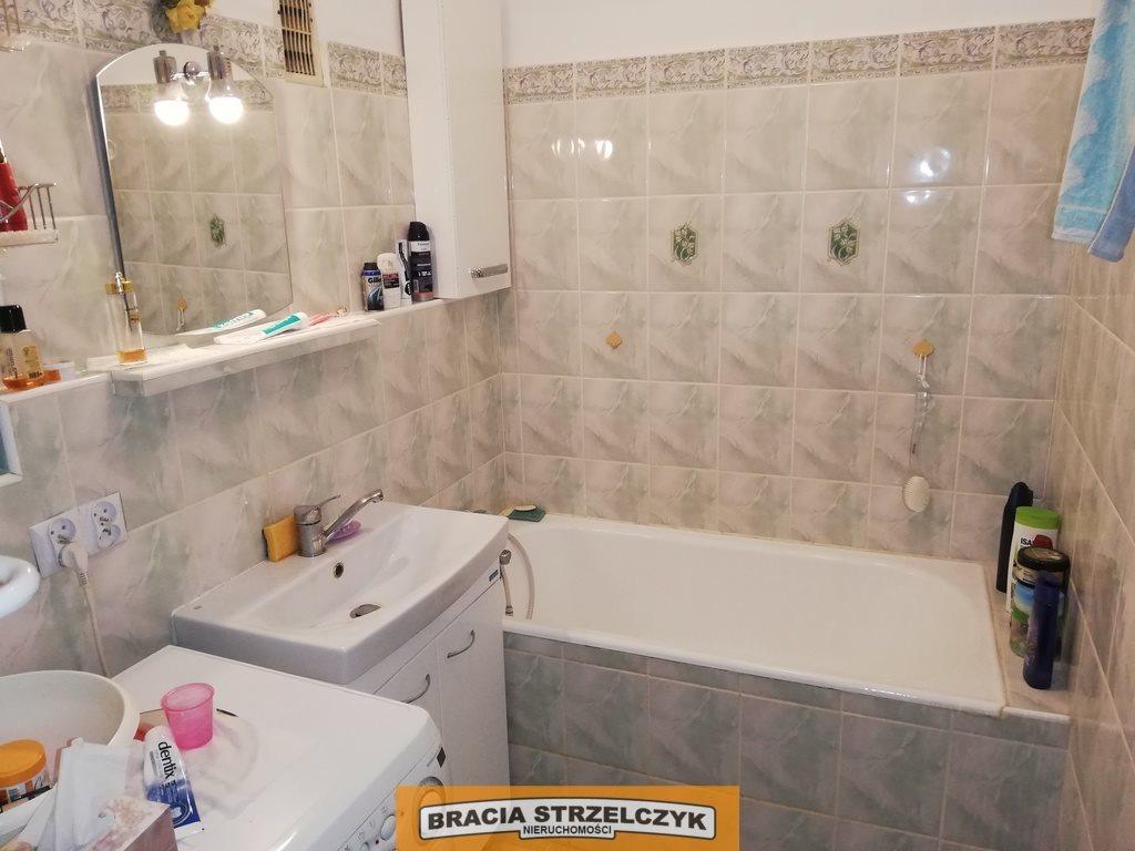 Mieszkanie trzypokojowe na sprzedaż Warszawa, Śródmieście, Inflancka  59m2 Foto 7