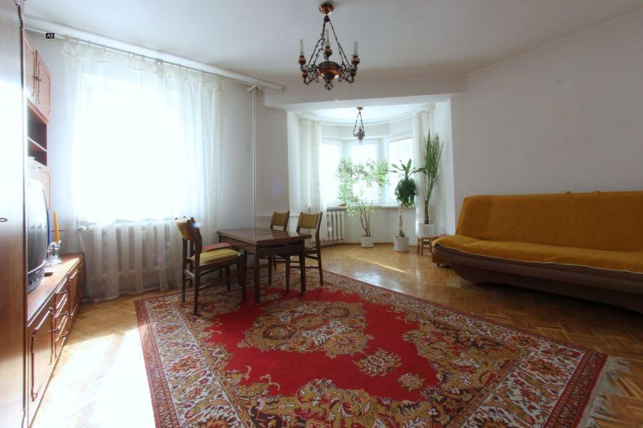 Mieszkanie dwupokojowe na sprzedaż Białystok, Leśna Dolina, Szarych Szeregów  52m2 Foto 1