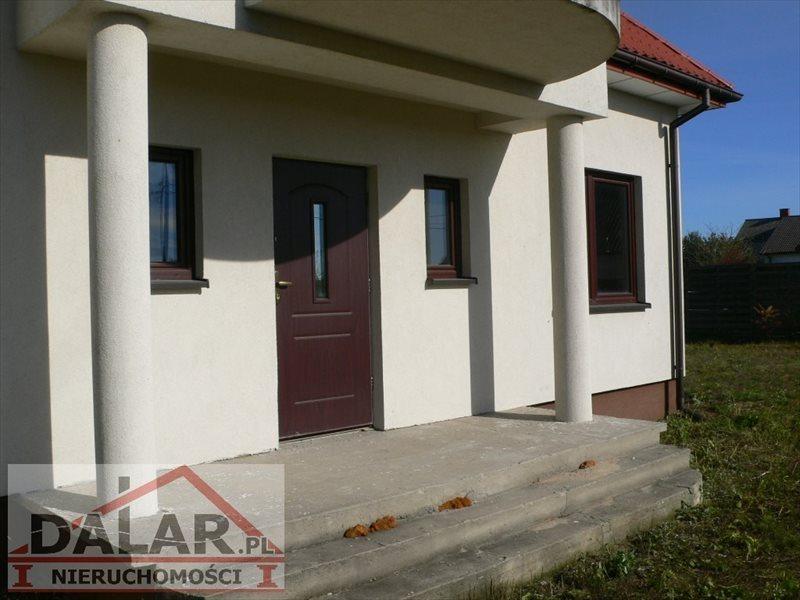 Dom na sprzedaż Krzaki Czaplinkowskie  169m2 Foto 6