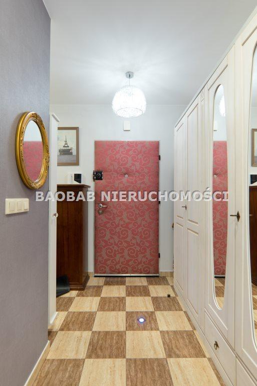 Mieszkanie trzypokojowe na sprzedaż Warszawa, Ochota, Karola Dickensa  77m2 Foto 7