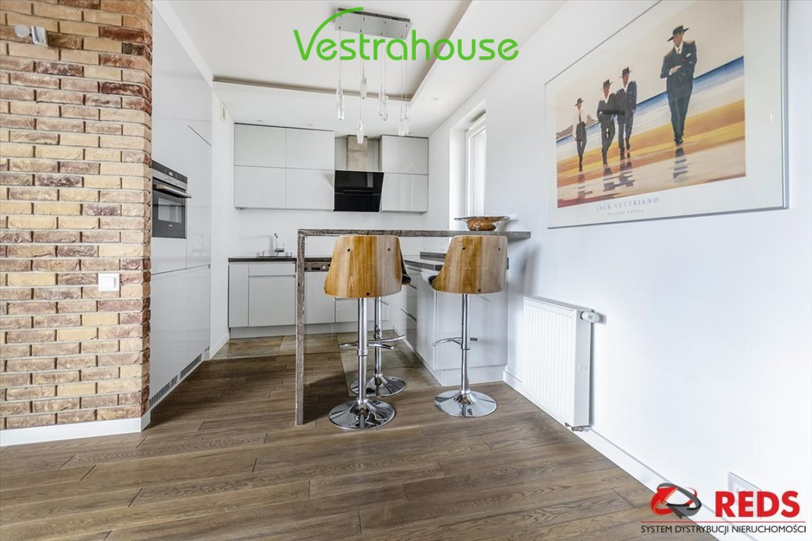 Mieszkanie trzypokojowe na sprzedaż Warszawa, Targówek, Zamkowa  66m2 Foto 8