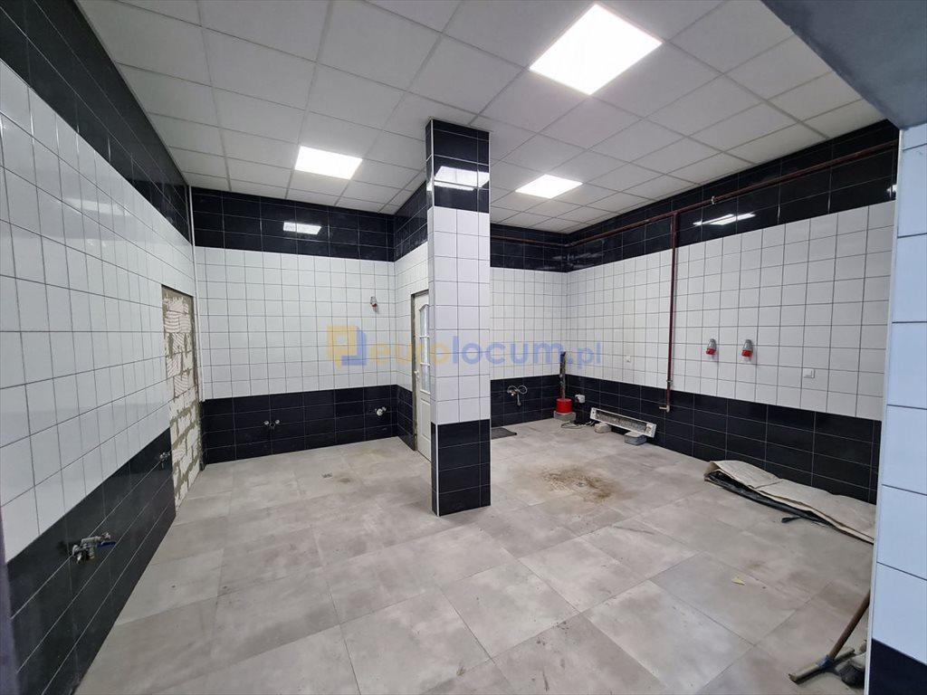 Lokal użytkowy na wynajem Kielce, Centrum, Sienkiewicza  500m2 Foto 10