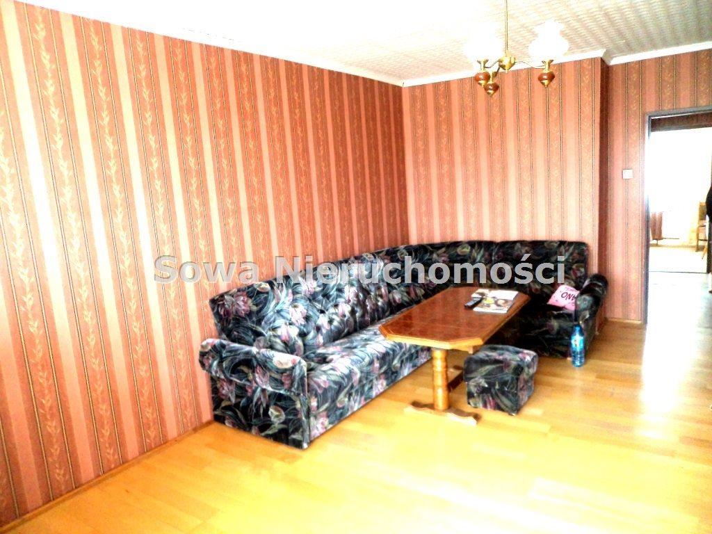 Mieszkanie trzypokojowe na sprzedaż Głuszyca  61m2 Foto 1
