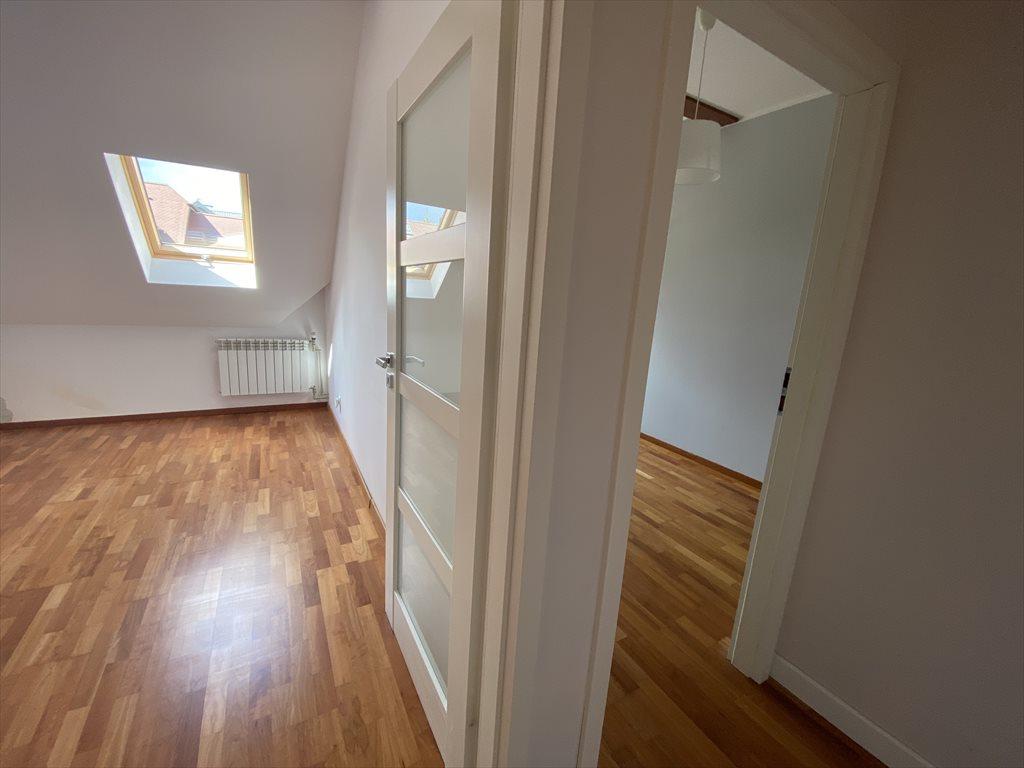 Dom na sprzedaż Warszawa, Wawer, Wał Miedzeszyński  333m2 Foto 8