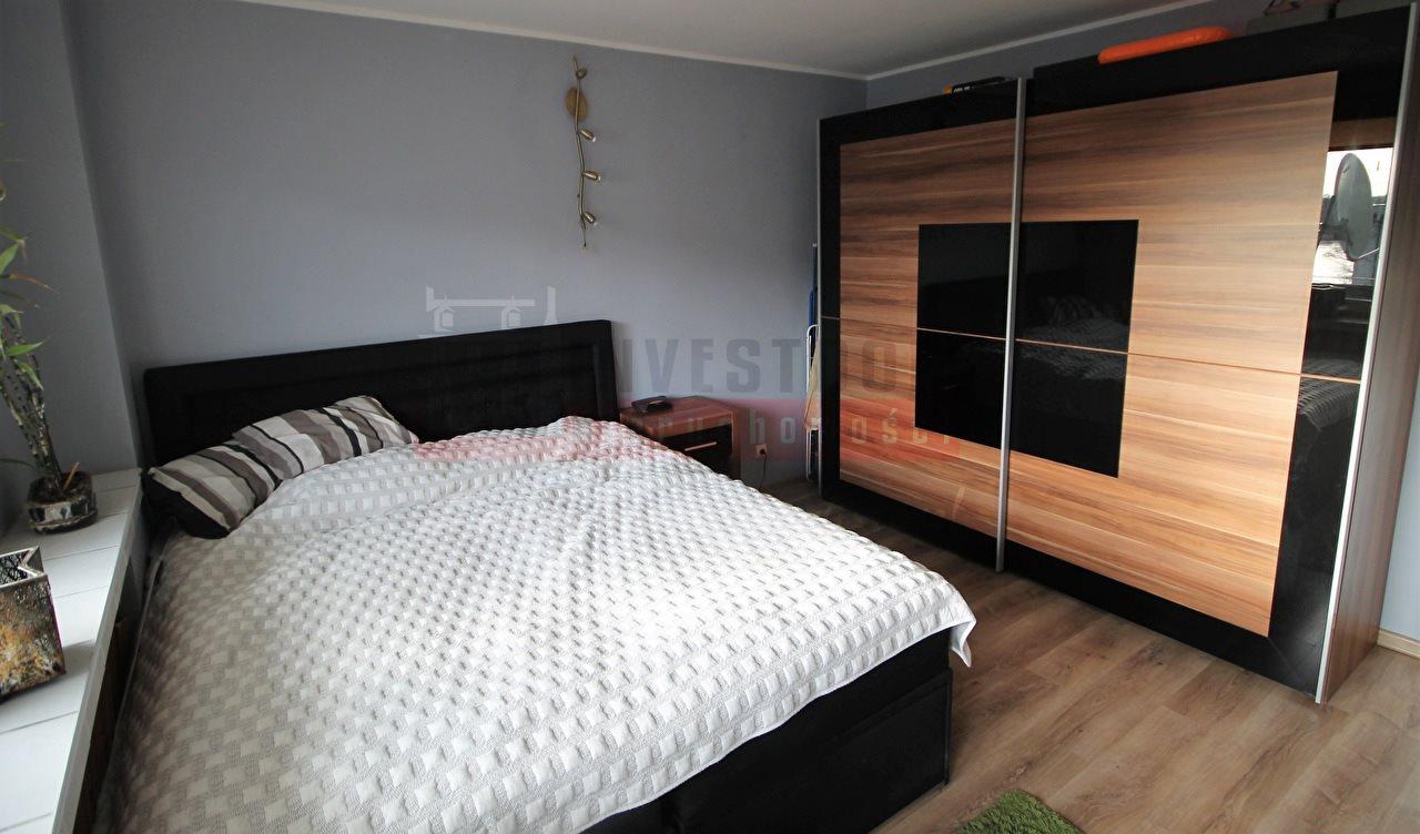 Mieszkanie trzypokojowe na sprzedaż Brzeg  60m2 Foto 7