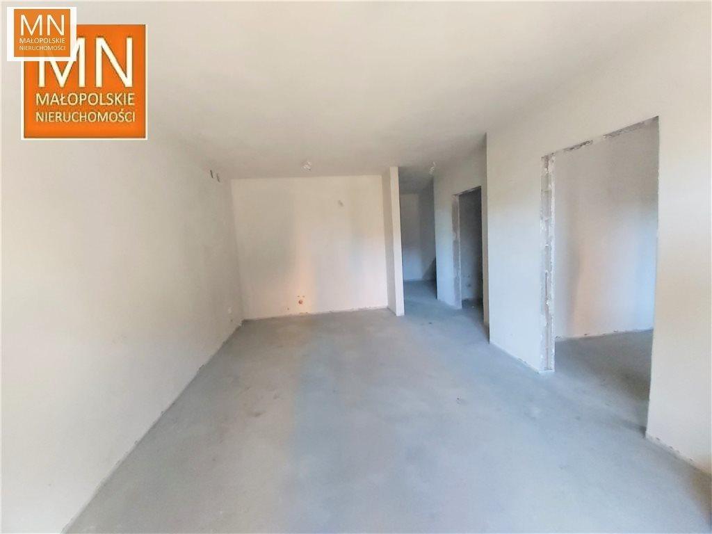Mieszkanie trzypokojowe na sprzedaż Niepołomice  52m2 Foto 6