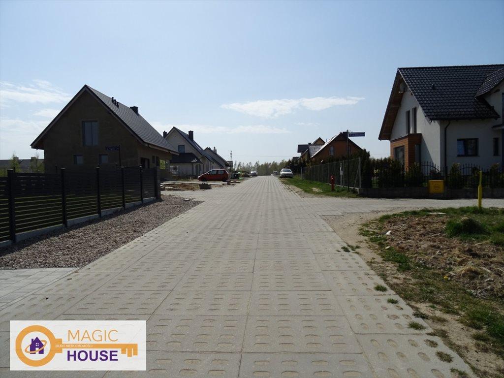 Działka budowlana na sprzedaż Bielkowo, Łubinowa  535m2 Foto 1