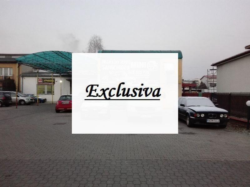 Lokal użytkowy na sprzedaż Raszyn  250m2 Foto 1