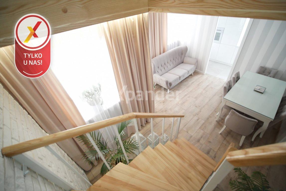 Mieszkanie na sprzedaż Rzeszów, Miejska  97m2 Foto 3
