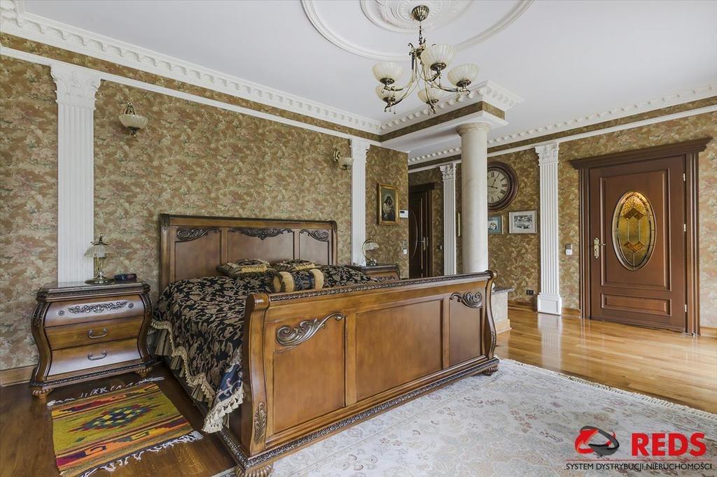 Dom na sprzedaż Warszawa, Wawer, Marysin Wawerski  815m2 Foto 7