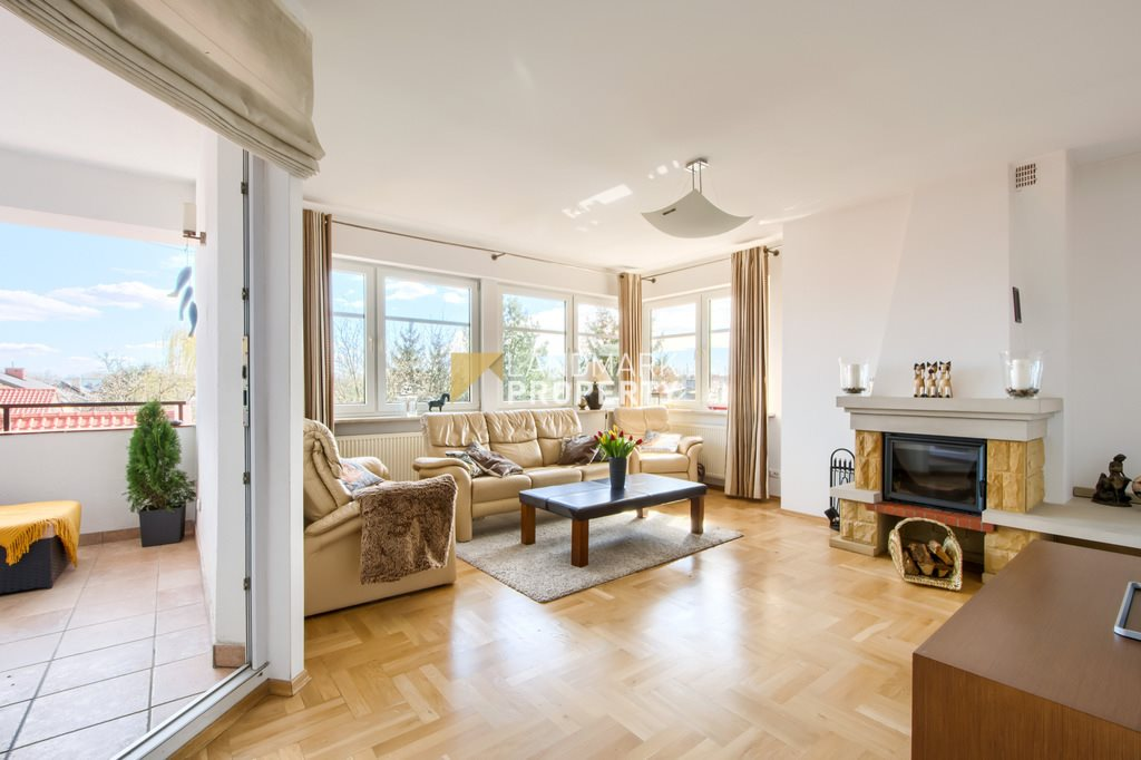 Mieszkanie na sprzedaż Warszawa, Wilanów, Rotmistrzowska  150m2 Foto 5