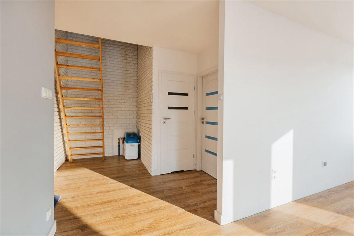 Mieszkanie trzypokojowe na sprzedaż Lublin, Węglin, Gęsia  106m2 Foto 3