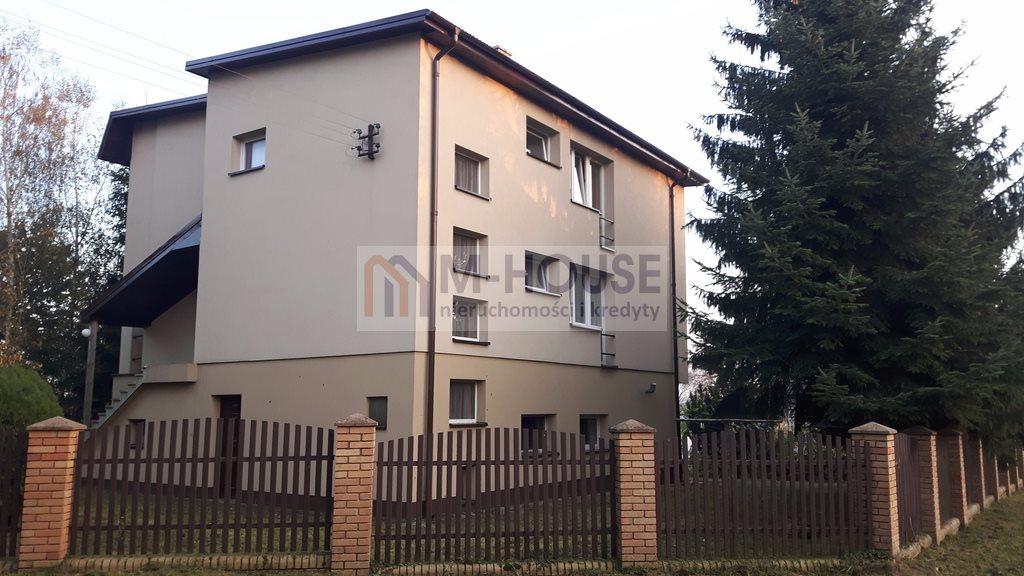 Dom na sprzedaż Ciecierzyn  260m2 Foto 2