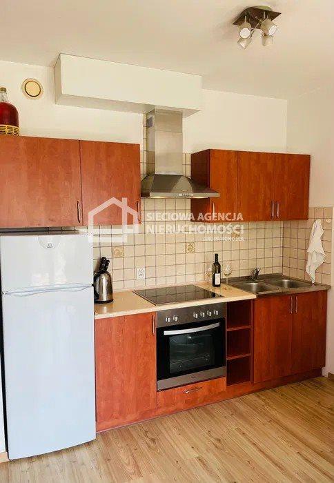 Mieszkanie dwupokojowe na wynajem Gdynia, Redłowo, Kaczewska  43m2 Foto 3