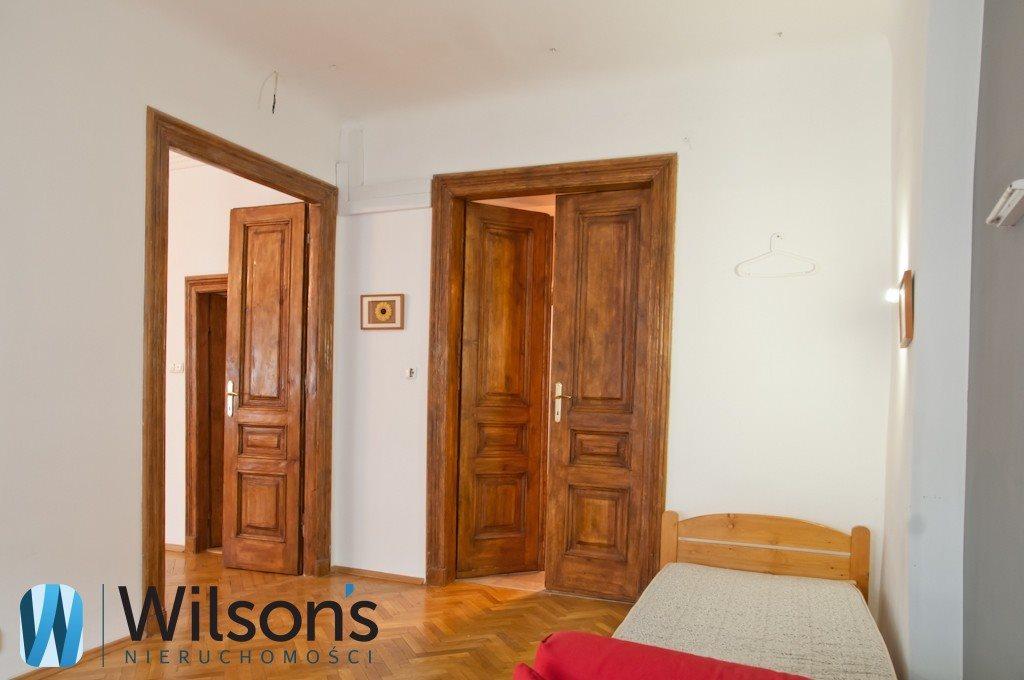 Mieszkanie trzypokojowe na sprzedaż Warszawa, Śródmieście, Nowogrodzka  99m2 Foto 7