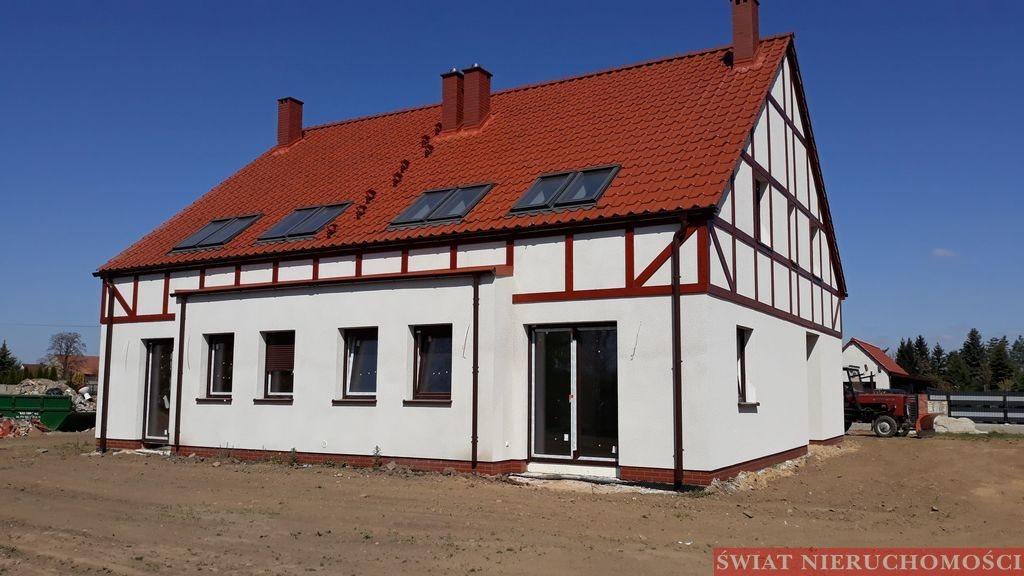 Dom na sprzedaż Pietrzykowice, Lawendowa  133m2 Foto 2