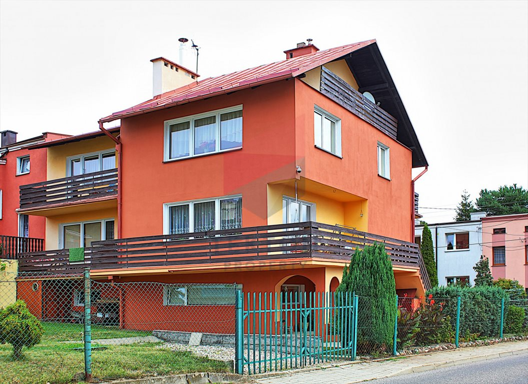 Dom na sprzedaż Gdynia, Mały Kack, Łowicka  273m2 Foto 1