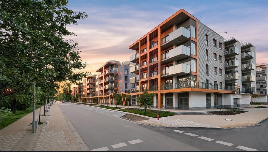 Mieszkanie dwupokojowe na sprzedaż Wrocław, Psie Pole, Swojczyce, Bacciarellego  34m2 Foto 5