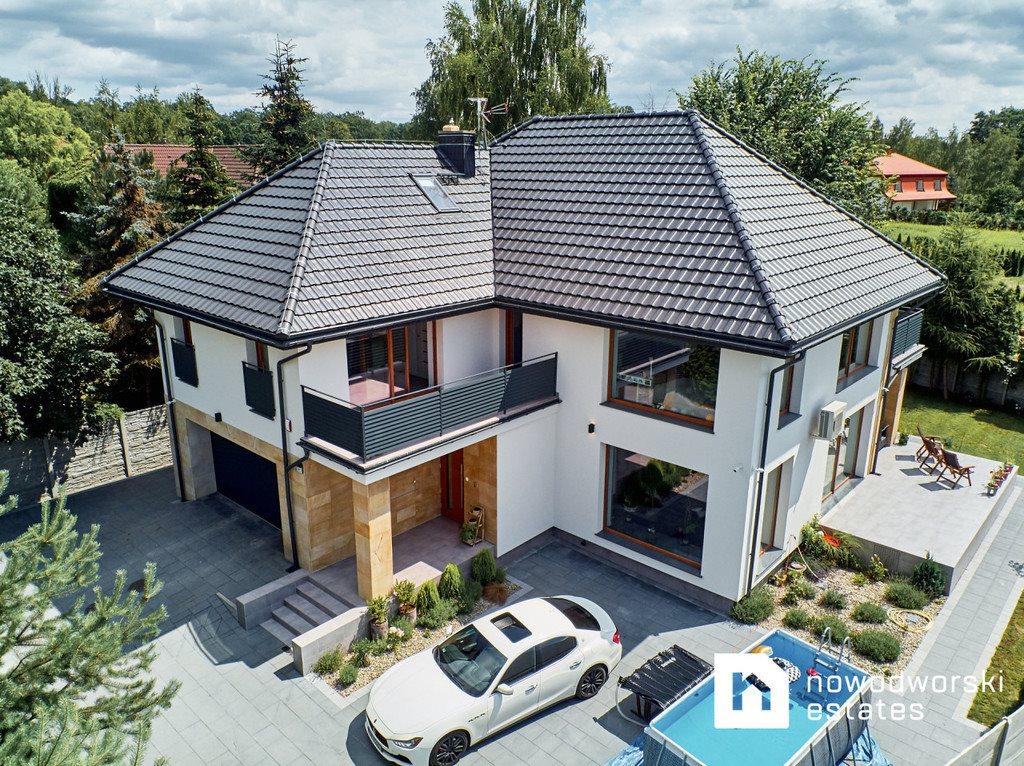 Dom na sprzedaż Szczodre, Trzebnicka  382m2 Foto 5