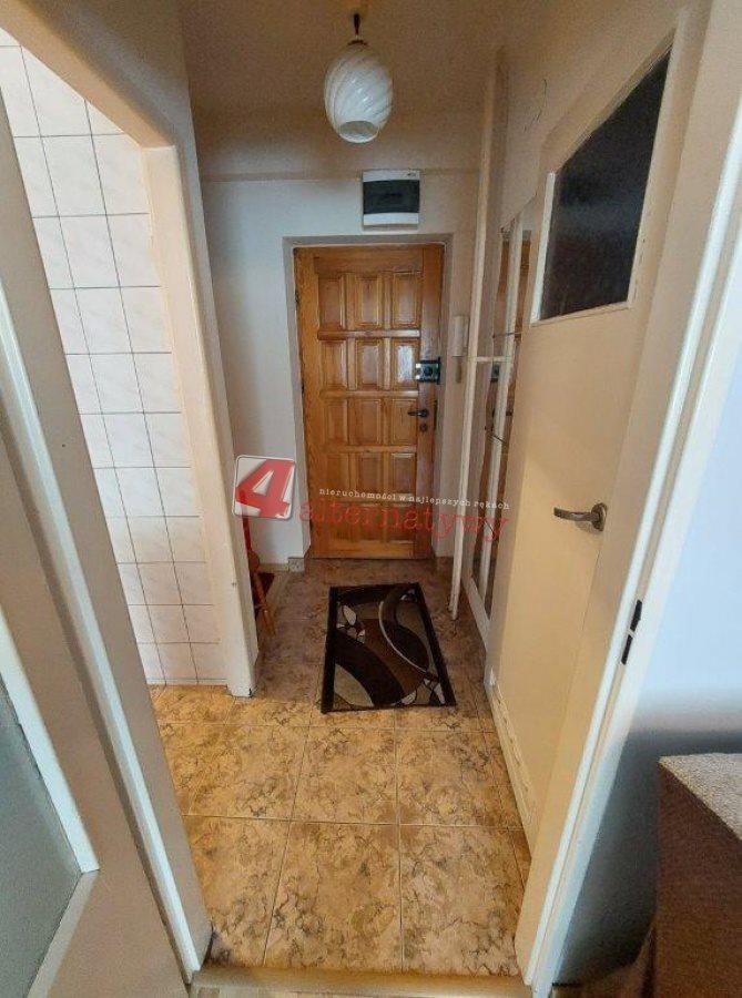 Mieszkanie dwupokojowe na wynajem Tarnów, Centrum, Lwowska  35m2 Foto 6