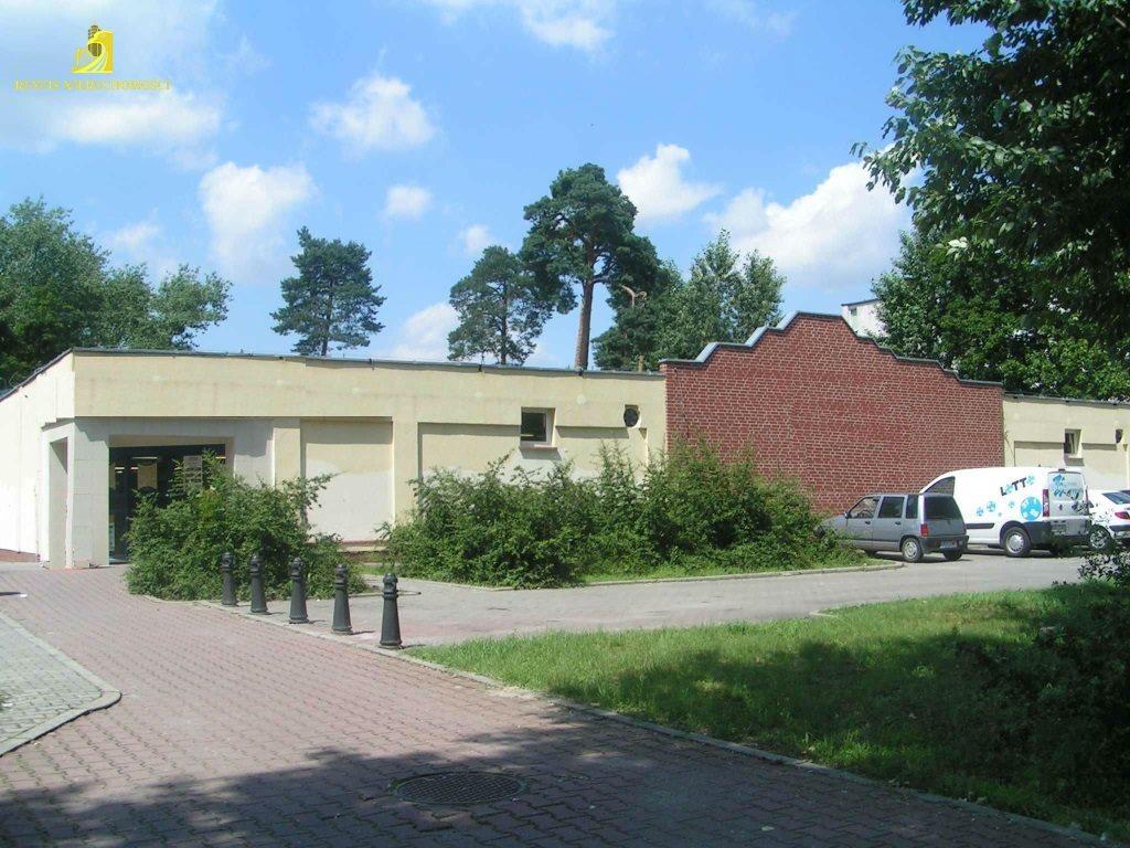 Lokal użytkowy na sprzedaż Kędzierzyn-Koźle, Azoty  750m2 Foto 1