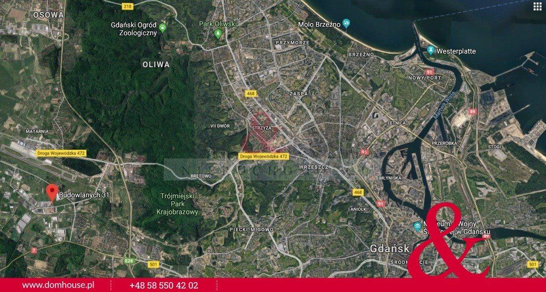 Lokal użytkowy na wynajem Gdańsk, Kokoszki, Budowlanych  119m2 Foto 4