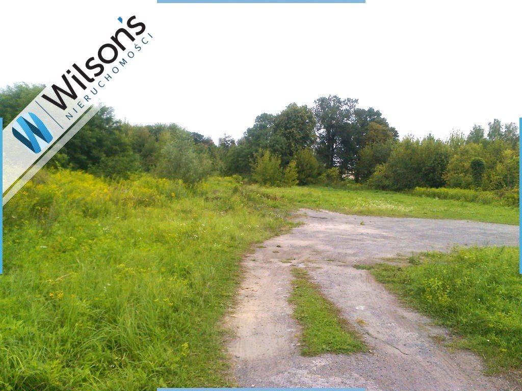 Działka inwestycyjna na sprzedaż Ołtarzew  21800m2 Foto 1