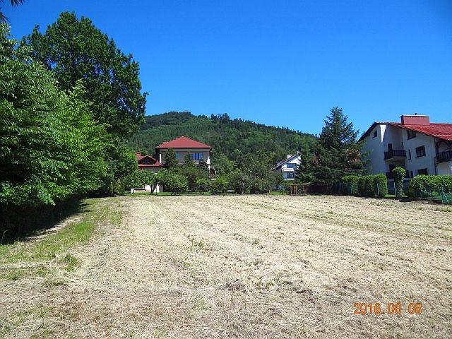 Działka budowlana na sprzedaż Ustroń, Źródlana  1553m2 Foto 3